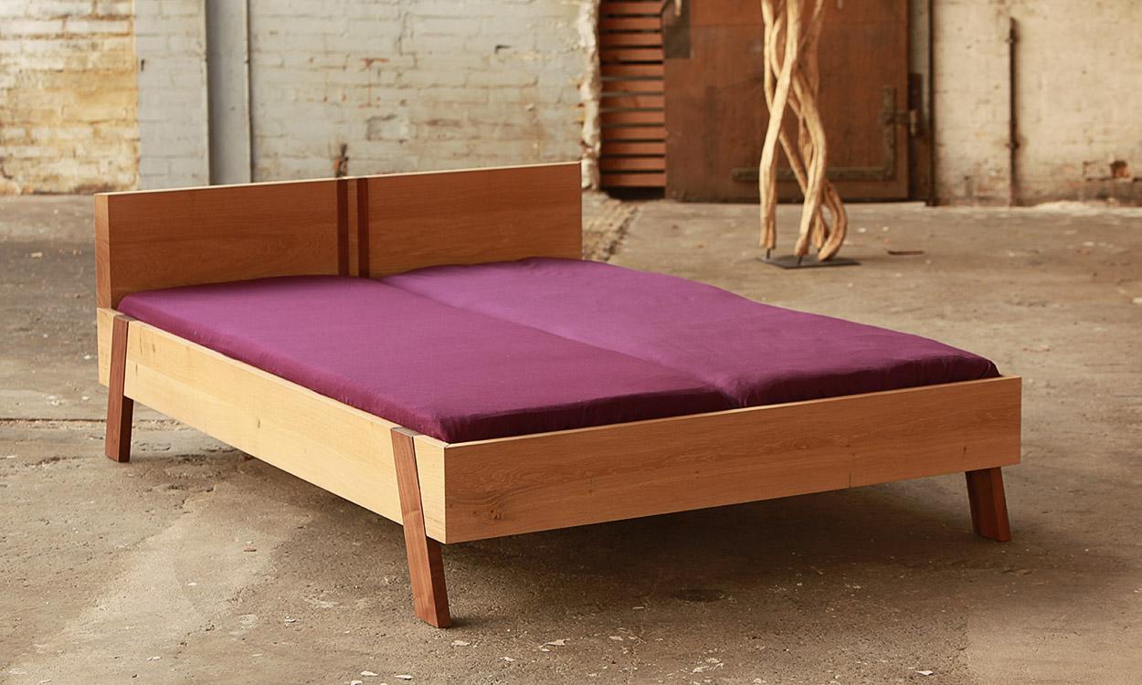 Nussbaum Bett ist gut ideen für ihr haus design ideen