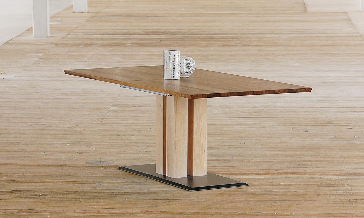 Tische for Nussbaum tisch